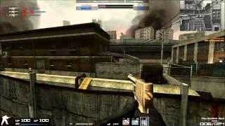 combat arms golden gun review exploring the arsenal extra 17 azn3alk0 touhousniper98