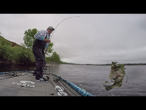 GoPro | Mississippi River | Day 1 Highlights