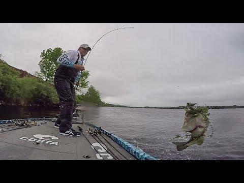 GoPro | Mississippi River | Day 1 Highlights