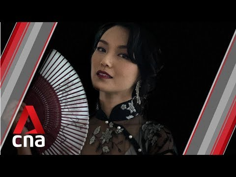 Exclusive Look At Last Madame Brothel With Joanne Peh | CNA Lifestyle