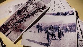 1915 трейлер на русском языке