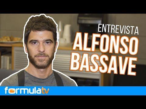 Alfonso Bassave explica por qué 'Estoy vivo' es diferente al resto de series de TVE
