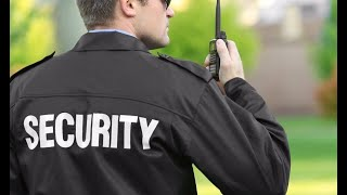 SECURITY SUPERVISOR JOB IN Abu Dhabi United Arab Emirates