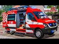 NOTRUF 112 #7: Keller unter Wasser: Einsatz für das Kleineinsatzfahrzeug Feuerwehr Simulation 2