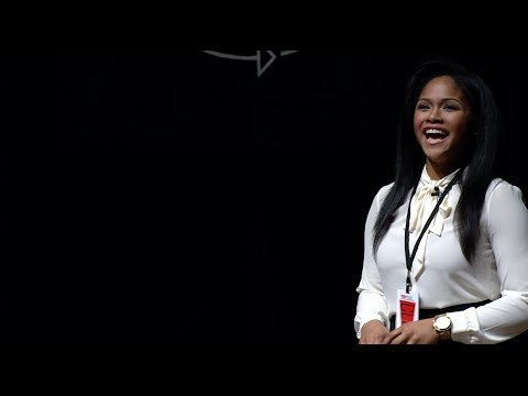 Thinkers to tinkerers: Andrea Lane at TEDxCLE