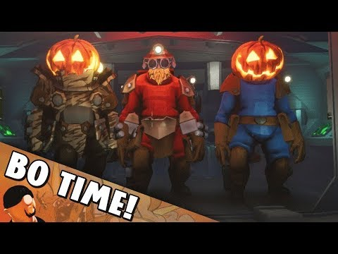 "Deep Rock Galactic - ""Pour One Out For The Dead Homies!"""