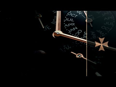 Celestial Mechanics - Vacheron Constantin