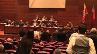 Assembleia Municipal de Barcelos de 13 de Novembro de 2015