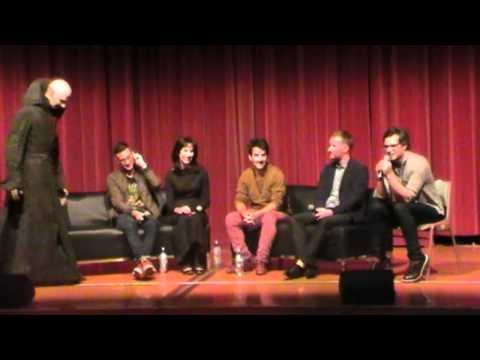 What we do in the Shadows Panel Armageddon Auckland