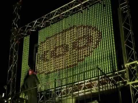 Koo- Edible Billboard