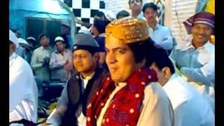 sai baba narayan bhajan sahib in dera allah yar.mp4