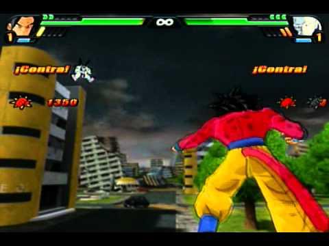 Goku ssj4 vs omega shenron latino dating