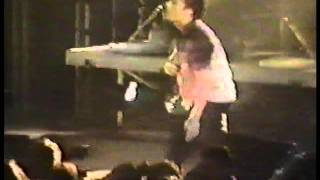 Faith No More - Hollywood Palladium, Los Angeles, CA, USA (1993)