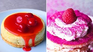 Video Easy Dessert Recipes | 15+ Awesome DIY Homemade Recipe Ideas For A Weekend Party! download MP3, 3GP, MP4, WEBM, AVI, FLV Agustus 2018