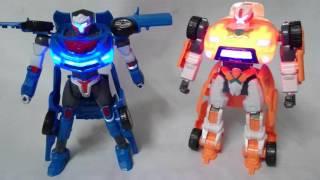 Tobot X & Tobot Y