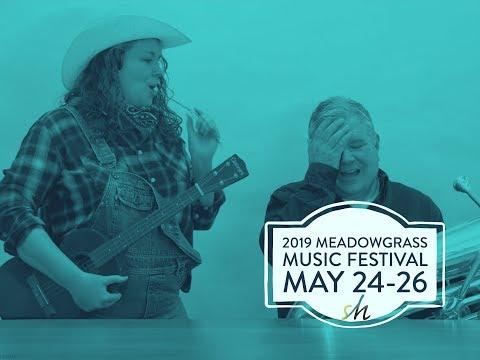 2019 MeadowGrass Music Festival in Colorado Springs