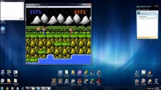House Of Retro s01e07 - NES Multiplayer Internet Tutorial