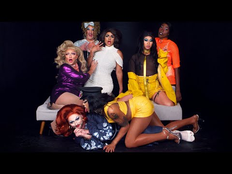 7 Drag Queens Decide Who Wins $1000 | 1000 to 1 | Cut