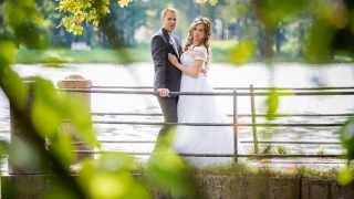 Алексей и Полина. Волшебная история любви