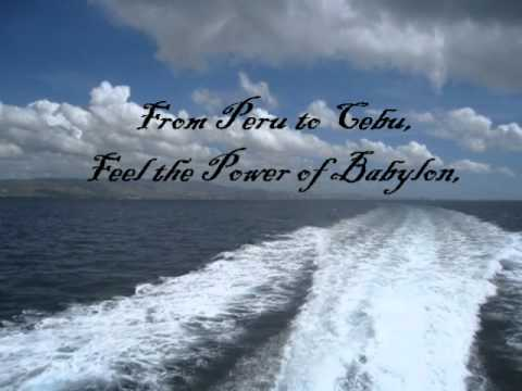 """Orinoco Flow"" Celtic Woman (WITH LYRICS)"