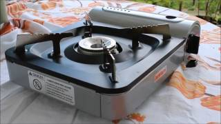What is the Best Camp Stove?