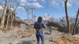FALLOUT 4 Launch Trailer - In-Depth Analysis!