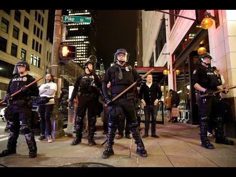 Seattle sticks to Obama-era police reforms amid review