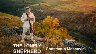 Constantin Moscovici The Lonely Shepherd
