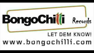 Bongo Chilli - Stability