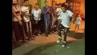مهرجان دلع تكاتك - غناء نافع وحوده وابو عبير ومحمد اورء \ رقص صالح فوكس 2016