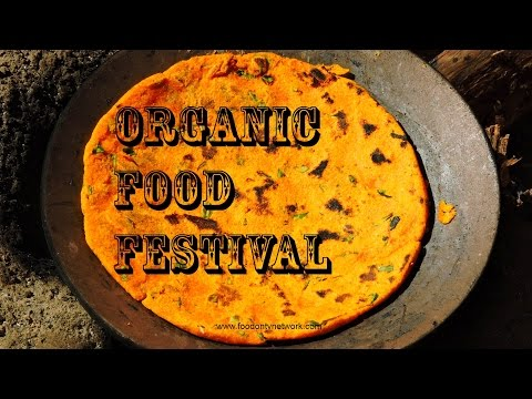 Organic Food | Food Festival at Rajkot Gujarat India | Amazing Food