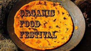 Organic Food | Food Festival at Rajkot Gujarat India | Amazing Food