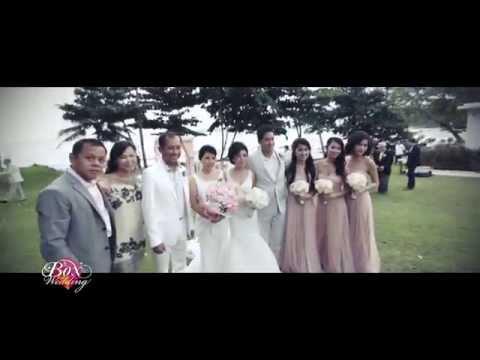 [BOX] แต่งงาน ดอน ธีระธาดา ceremony at สมุย wedding Don