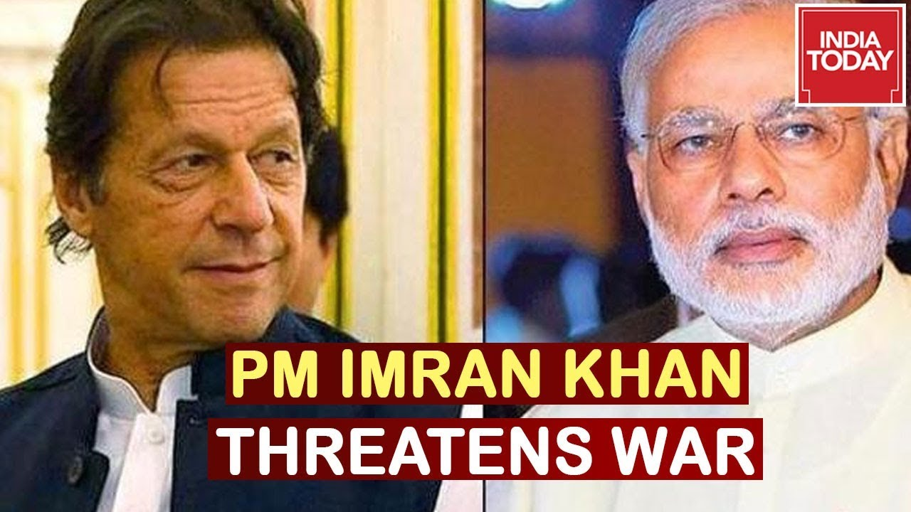 Pak Plays Last Hand On J&K Issue, Will Modi Respond To Imran Khan?