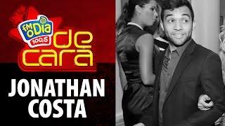 FM O Dia De Cara com Jonathan Costa