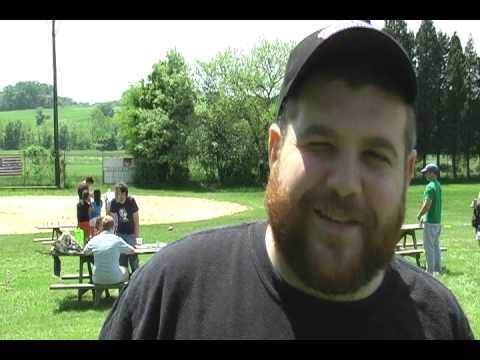 Interview w/ Nate Bergman of Lionize @ Chipapalooza '09