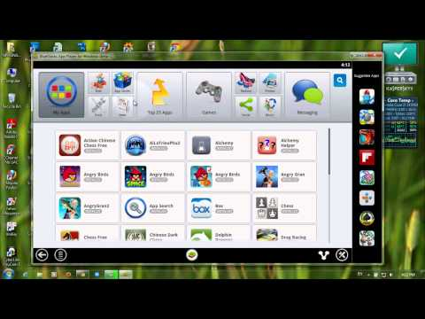 "Khắc phục lỗi ""No app Found. Please Check Network Connectivity"" trên BlueStacks - nphunghung.com"