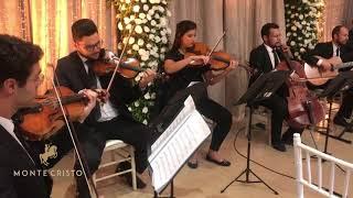 Baixar Count On Me - Bruno Mars | Monte Cristo Coral e Orquestra | Músicos Para Casamentos