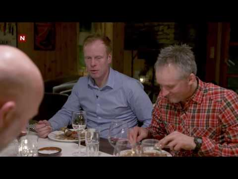 Bjørn Dæhlie forteller sannheten om OLstafetten på Lillehammer