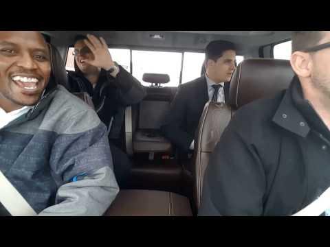 Test Drive Karaoke with Grande Prairie Chrysler