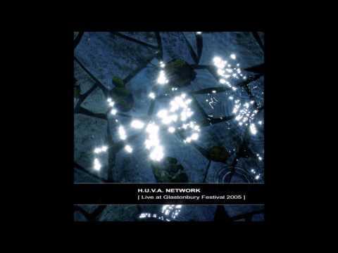 H.U.V.A. Network - Distances (Live)