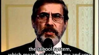 The Super-Tough School Anti-Bully Law