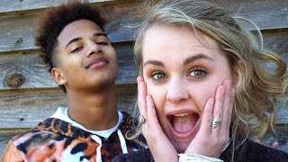 BEST DATE EVER!!! ... Gone WRONG! (Ivey & Justin)