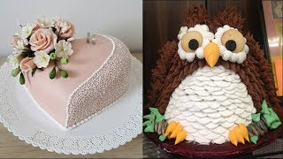 top 3 video cake