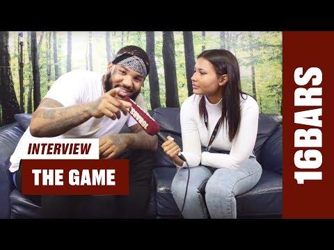 The Game über Kollegah, 6ix9ine, Lil Xan vs 2Pac, Everyday Struggle (Star) | 16BARS.TV