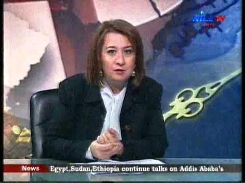 Arab Affairs 12 12 2015