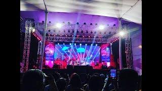 Live Performance | Durga Uttshob Festival Reële -2019 | Concerten in de Jamuna Toekomstige Park