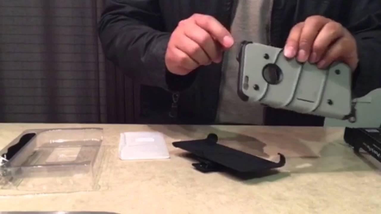 zizo case iphone 6