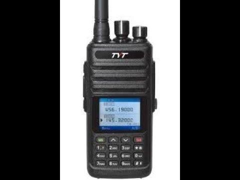تجربة بالماء جهاز لاسلكي يدوي تي واي تي المطور Tyt8200 لطب الجهاز 05025494525 السعر 690 Youtube
