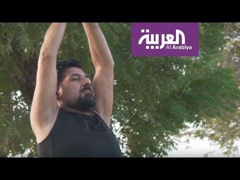 صباح العربية | لن تصدق كم عمره  - نشر قبل 3 ساعة